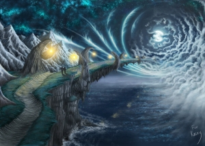 640x456_1767_Forever_Bridge_2d_surrealism_bridge_concept_art_moon_fantasy_picture_image_digital_art